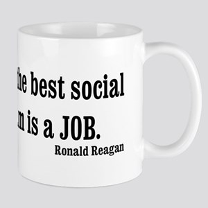best social program Mugs