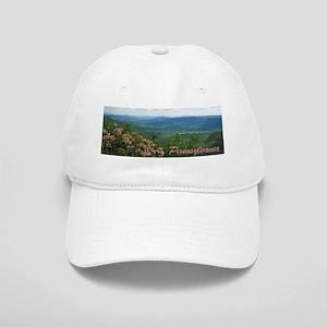 Pennsylvania Mountain Laurel Cap