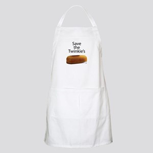Save The Twinkie's Apron