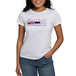 Marshall Artz Web Women's T-Shirt