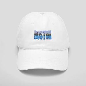 Boston Back Bay Skyline Cap