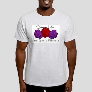Someone I Love has CF Light T-Shirt