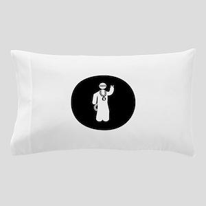Rapper Pillow Case