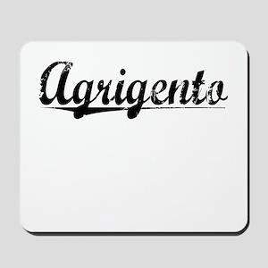 Agrigento, Aged, Mousepad