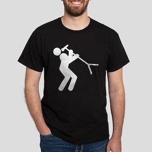 Singer Dark T-Shirt
