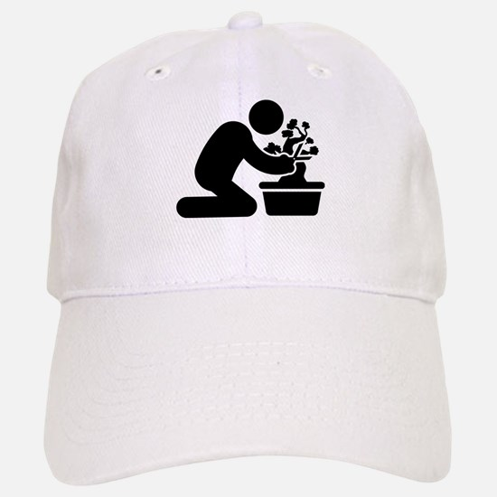 Bonsai Lover Baseball Baseball Cap