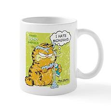 I Hate Mondays Mug