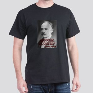 It Is Difficult For A Woman - Thomas Hardy T-Shirt