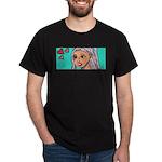 ARI BY RAY Dark T-Shirt