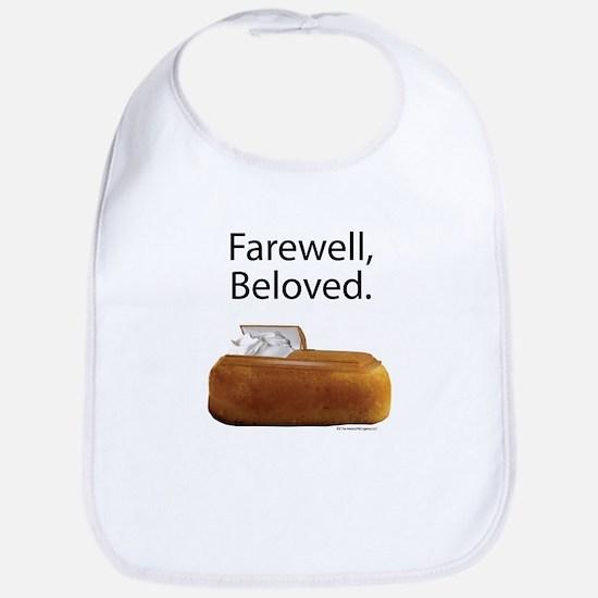 Farewell, Beloved. Bib