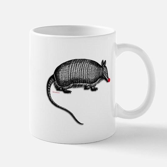 armadillo.png Mug