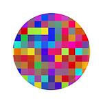 Rainbow Pixels Pattern 3.5