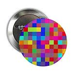 Rainbow Pixels Pattern 2.25