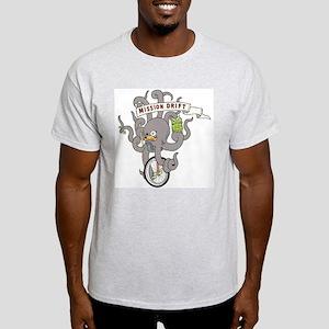 MISSION DRIFT Light T-Shirt