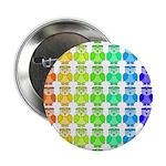 Rainbow Owl Pattern 2.25