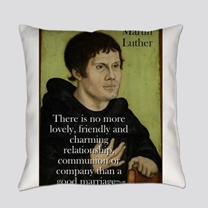 There Is No More Lovely - Martin Luther Everyday P