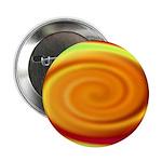 Abstract Rainbow Swirl Pattern 2.25