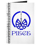Climbing Piece Journal