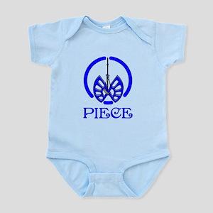Climbing Piece Infant Bodysuit