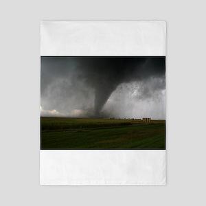 Tornado Twin Duvet