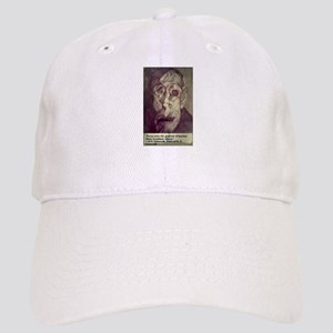 H. P. Lovecraft Cap