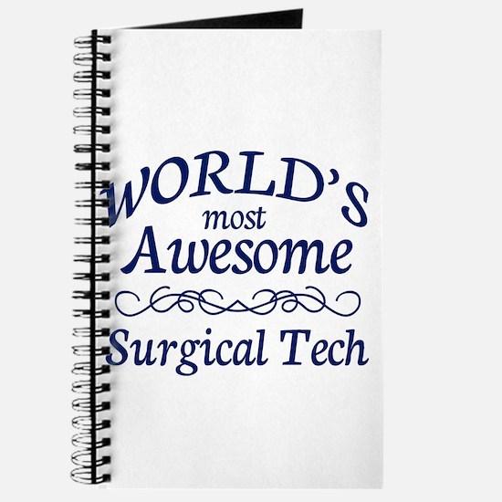 Surgical Tech Journal