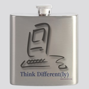 differently Flask