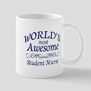 Student Nurse Mug