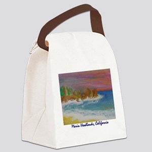 Marin Headlands 700 Canvas Lunch Bag