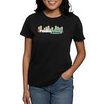 iradiophilly Women's Dark T-Shirt