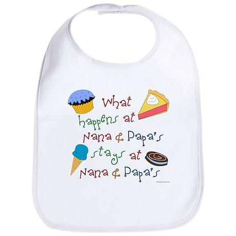 """""""What happens at Nana & Papa's stays at Nana & Pap"""