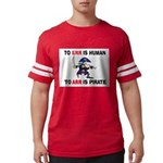 PIRATE Mens Football Shirt