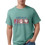FIN-airedale-terrier-pawprints Mens Comfort Co