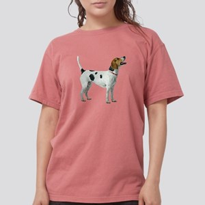 American Foxhound Womens Comfort Colors Shirt