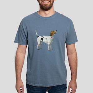 American Foxhound Mens Comfort Colors Shirt