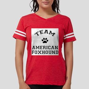Team American Foxhound Womens Football Shirt
