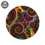 Funky Rainbow Swirl Pattern 3.5