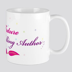 Future Best Selling Author Mugs