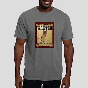 Wanted Poster Belgian Tervure Mens Comfort Colors