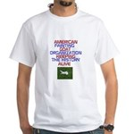 KEEPING THE HISTORY ALIVE T-Shirt