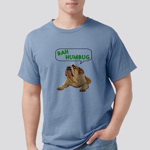 FIN-bulldog-lying-bah-humbug- Mens Comfort Col