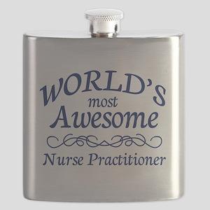 Nurse Practitioner Flask