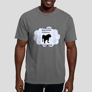 FIN-bulldogs-in-heaven Mens Comfort Colors Shi