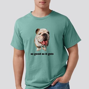 FIN-bulldog-good.pn... Mens Comfort Colors Shirt