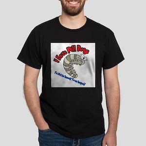 Pill Bug Dark T-Shirt