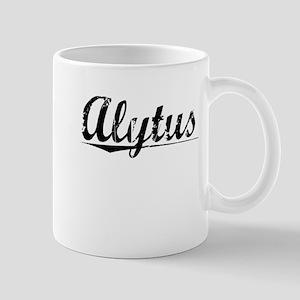 Alytus, Aged, Mug