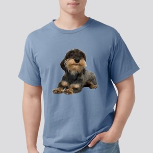 FIN-wirehaired-dachshund-photo-CROP Mens Comfo