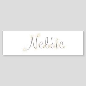 Nellie Spark Bumper Sticker