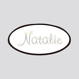 Natalie Spark Patch