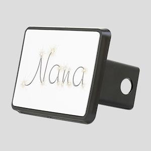 Nana Spark Rectangular Hitch Cover